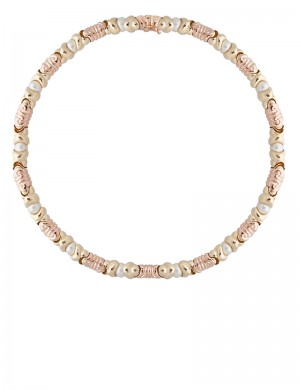 63.98 gram 18K Italian Gold Necklace