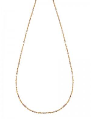 23.72 gram 18K Italian Gold Necklace