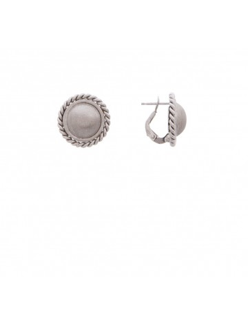 573 gram 18K Italian Gold Earrings Online Jewellery Gemstone