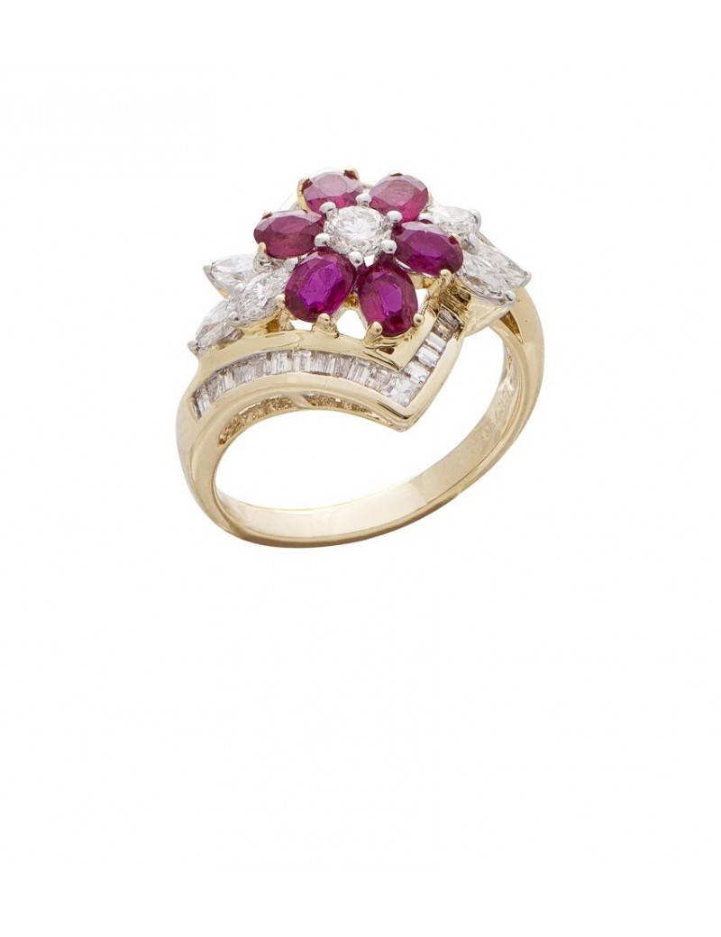 rings pink rose with ring jacket engagement gold white