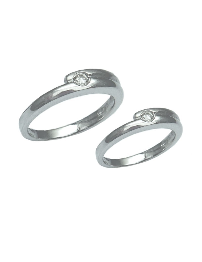 band silver ring fullxfull wedding set bands il jewellery listing sterling rings