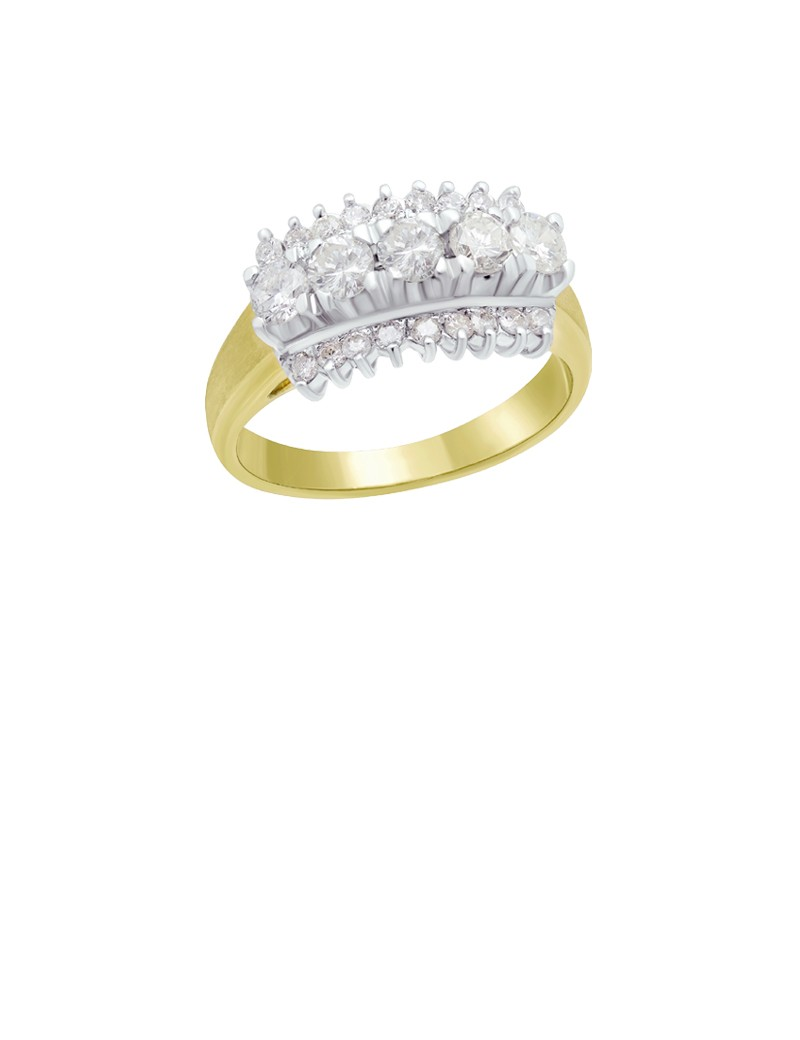 product gold jewellery jewelry ring ctw wg white s with diamonds aldo fine