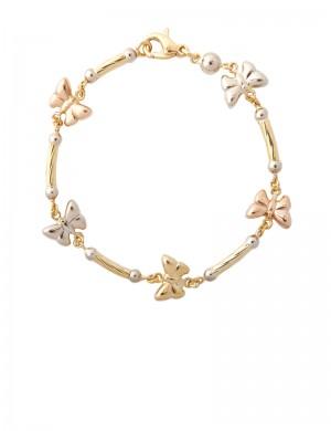 10gram 18K Italian Gold Bracelet