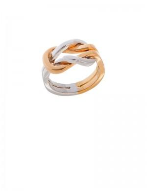 14.12gram 18K Italian Gold Ring