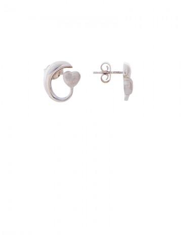 3 30gm 18k Italian Gold Earrings