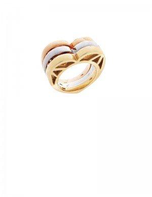 29.50gm 18K Italian Gold Ring