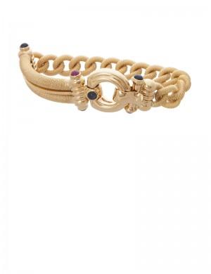 44.80 gram 18K Italian Gold Bracelet