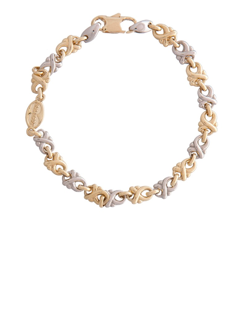 tw ct clasped diamond bracelet gold white tennis earth brilliant