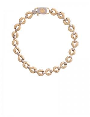 19.90 gram 18K Italian Gold Bracelet