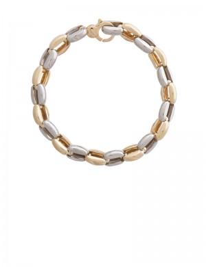 16.77 gram 18K Italian Gold Bracelet