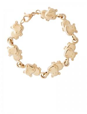 16.40 gram 18K Italian Gold Bracelet