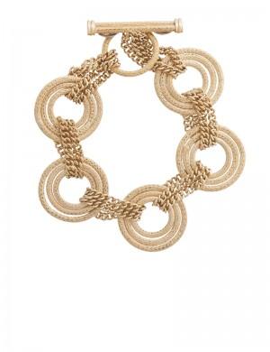 31.90 gram 18K Italian Gold Bracelet