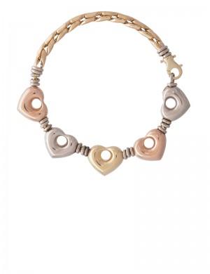 18.90 gram 18K Italian Gold Bracelet
