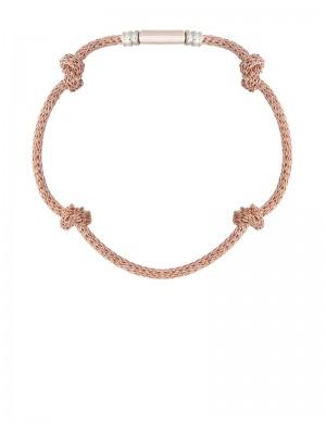 8.43 gram 18K Italian Gold Bracelet
