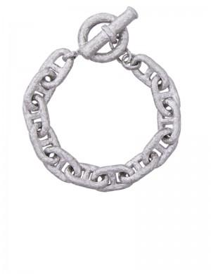30.15 gram 18K Italian Gold Bracelet