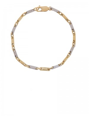 15.90 gram 18K Italian Gold Bracelet