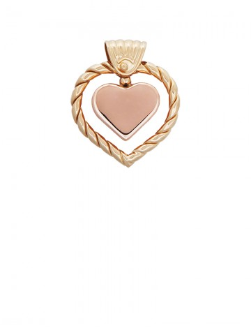 790 gram 18k italian gold pendant online jewellery gemstone 790 gram 18k italian gold pendant aloadofball Image collections