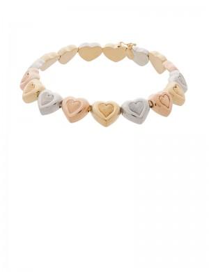 15.10 gram 18K Gold Bracelet