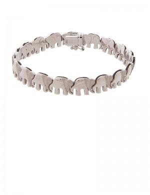 13.30 gram 18K Italian Gold Bracelet
