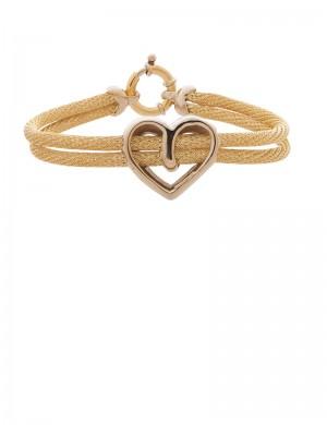 18.76 gram 18K Italian Gold Bracelet