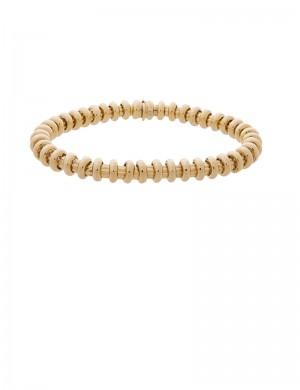 25.50 gram 18K Italian Gold Bracelet