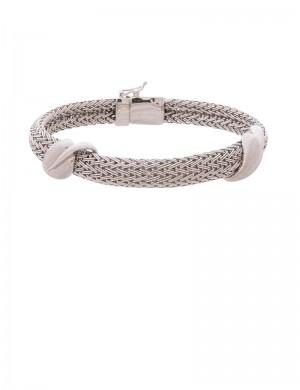 29.46 gram 18K Italian Gold Bracelet