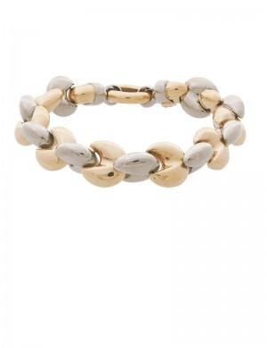 31.80 gram 18K Italian Gold Bracelet