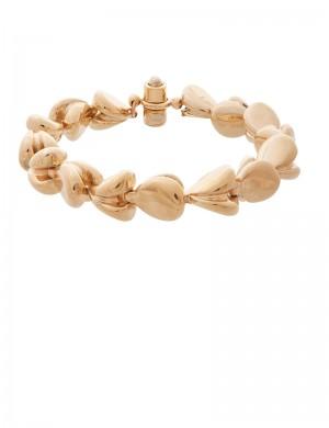 33.70 gram 18K Italian Gold Bracelet