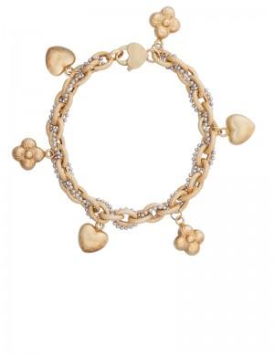 21.08 gram 18K Italian Gold Bracelet