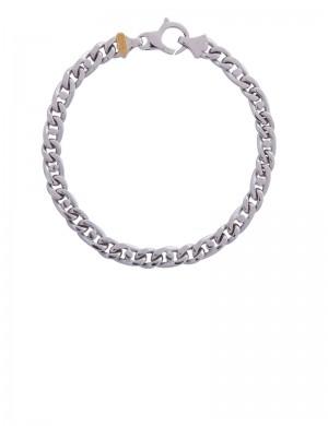 29.20 gram 18K Italian Gold Bracelet
